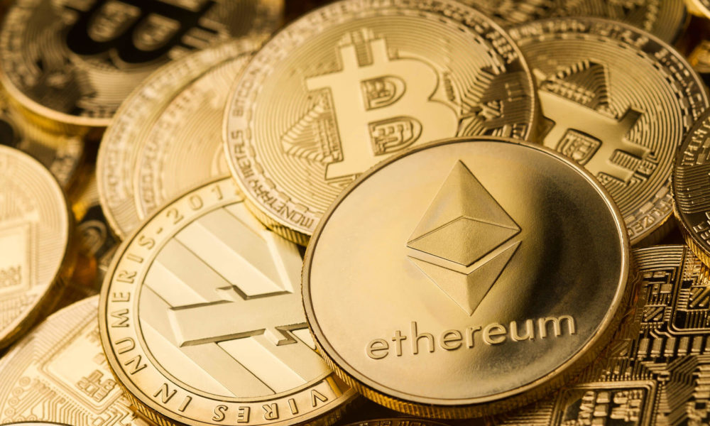 Bitcoin Investment - Ethereum Investment